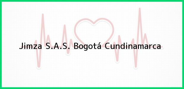 Teléfono, Dirección y otros datos de contacto para Jimza S.A.S., Bogotá, Cundinamarca, Colombia