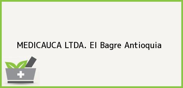 Teléfono, Dirección y otros datos de contacto para MEDICAUCA LTDA., El Bagre, Antioquia, Colombia