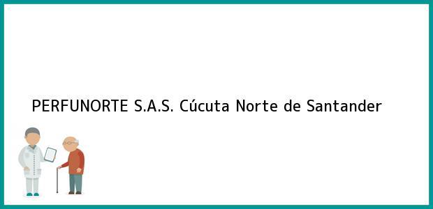 Teléfono, Dirección y otros datos de contacto para PERFUNORTE S.A.S., Cúcuta, Norte de Santander, Colombia