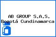 AB GROUP S.A.S. Bogotá Cundinamarca