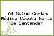 AB Salud Centro Médico Cúcuta Norte De Santander