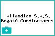 Allmedica S.A.S. Bogotá Cundinamarca