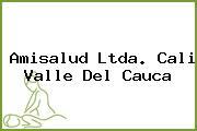 Amisalud Ltda. Cali Valle Del Cauca