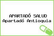 APARTADÓ SALUD Apartadó Antioquia