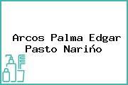 Arcos Palma Edgar Pasto Nariño