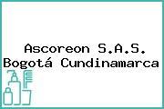 Ascoreon S.A.S. Bogotá Cundinamarca