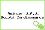 Asincar S.A.S. Bogotá Cundinamarca