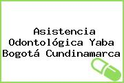 Asistencia Odontológica Yaba Bogotá Cundinamarca
