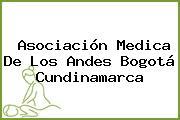 Asociación Medica De Los Andes Bogotá Cundinamarca