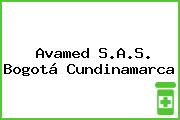 Avamed S.A.S. Bogotá Cundinamarca