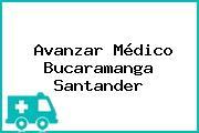 Avanzar Médico Bucaramanga Santander