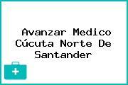 Avanzar Medico Cúcuta Norte De Santander
