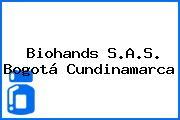 Biohands S.A.S. Bogotá Cundinamarca