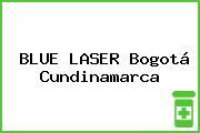 BLUE LASER Bogotá Cundinamarca