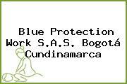 Blue Protection Work S.A.S. Bogotá Cundinamarca