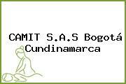 CAMIT S.A.S Bogotá Cundinamarca