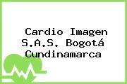 Cardio Imagen S.A.S. Bogotá Cundinamarca