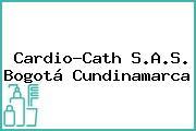Cardio-Cath S.A.S. Bogotá Cundinamarca