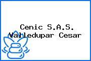 Cenic S.A.S. Valledupar Cesar