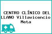 CENTRO CLÍNICO DEL LLANO Villavicencio Meta