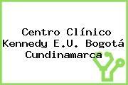 Centro Clínico Kennedy E.U. Bogotá Cundinamarca