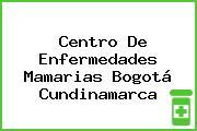 Centro De Enfermedades Mamarias Bogotá Cundinamarca