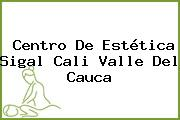 Centro De Estética Sigal Cali Valle Del Cauca
