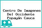 Centro De Imagenes Del Occidente Popayán Cauca