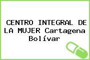 CENTRO INTEGRAL DE LA MUJER Cartagena Bolívar
