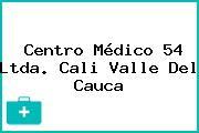 Centro Médico 54 Ltda. Cali Valle Del Cauca