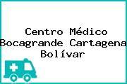 Centro Médico Bocagrande Cartagena Bolívar