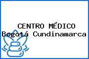 CENTRO MÉDICO Bogotá Cundinamarca