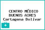 CENTRO MÉDICO BUENOS AIRES Cartagena Bolívar