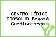 CENTRO MÉDICO COOSALUD Bogotá Cundinamarca