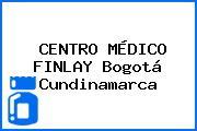 CENTRO MÉDICO FINLAY Bogotá Cundinamarca