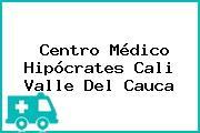Centro Médico Hipócrates Cali Valle Del Cauca