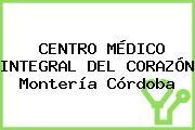 CENTRO MÉDICO INTEGRAL DEL CORAZÓN Montería Córdoba
