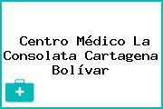 Centro Médico La Consolata Cartagena Bolívar