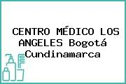 CENTRO MÉDICO LOS ANGELES Bogotá Cundinamarca