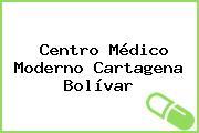 Centro Médico Moderno Cartagena Bolívar