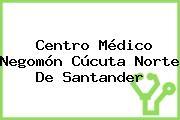 Centro Médico Negomón Cúcuta Norte De Santander