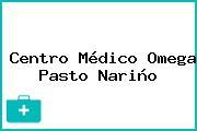 Centro Médico Omega Pasto Nariño