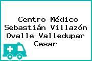 Centro Médico Sebastián Villazón Ovalle Valledupar Cesar