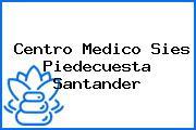 Centro Medico Sies Piedecuesta Santander