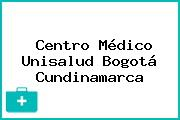 Centro Médico Unisalud Bogotá Cundinamarca