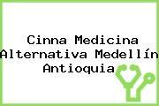 Cinna Medicina Alternativa Medellín Antioquia