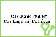 CIRUCARTAGENA Cartagena Bolívar