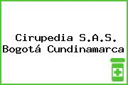 Cirupedia S.A.S. Bogotá Cundinamarca