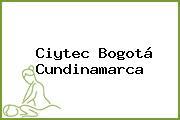 Ciytec Bogotá Cundinamarca