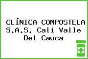 CLÍNICA COMPOSTELA S.A.S. Cali Valle Del Cauca